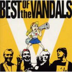 Vandals / Best Of 【CD】