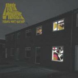 【送料無料】 Arctic Monkeys アークティックモンキーズ / Favourite Worst Nightmare 輸入盤 【CD】