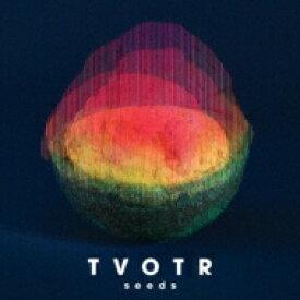 Tv On The Radio ティービーオンザレディオ / Seeds 【CD】