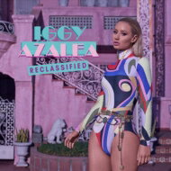 Iggy Azalea / Reclassified 【CD】