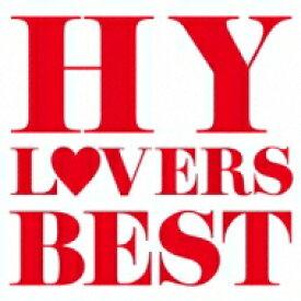 【送料無料】 HY エイチワイ / HY LOVERS BEST 【CD】