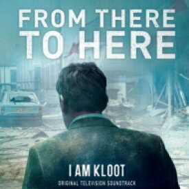 【送料無料】 I Am Kloot / From Here To There (Official Sountrack) 輸入盤 【CD】