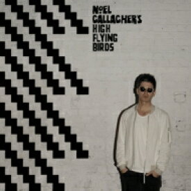 【送料無料】 Noel Gallagher's High Flying Birds / Chasing Yesterday (2CD)(DeluxeEdition) 輸入盤 【CD】