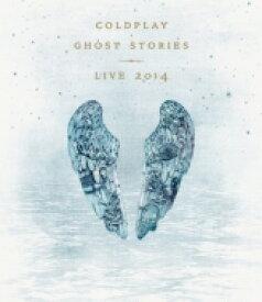 【送料無料】 Coldplay コールドプレイ / Ghost Stories Live 2014 【BLU-RAY DISC】