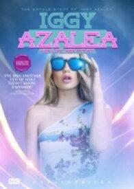 Iggy Azalea / Her Life Her Story 【DVD】