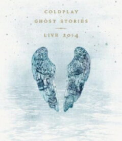 Coldplay コールドプレイ / GHOST STORIES LIVE 2014 (+CD) 【BLU-RAY DISC】
