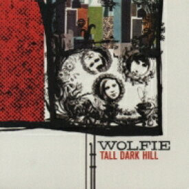 Wolfie / Tall Dark Hill 【CD】
