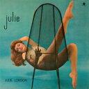 Julie London ジュリーロンドン / Julie (180グラム重量盤レコード / waxtime) 【LP】