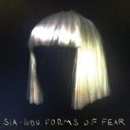 Sia シーア / 1000 Forms Of Fear 【CD】
