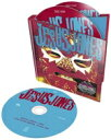 【送料無料】 Jesus Jones / Perverse (2CD+DVD)(DeluxeEdition) 輸入盤 【CD】