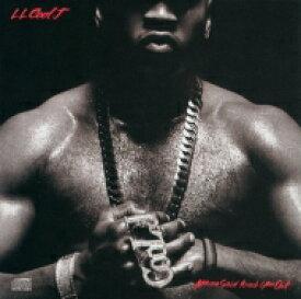 LL Cool J エルエルクールジェイ / Mama Said Knock You Out 【LP】