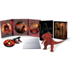 【送料無料】 GODZILLA ゴジラ[2014] 完全数量限定生産5枚組 S.H.MonsterArts GODZILLA ゴジラ[2014] Poster Image Ver.同梱 【BLU-RAY DISC】