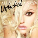 【送料無料】 Alexandra Stan / Unlocked (+DVD) 【CD】