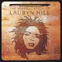 【送料無料】 Lauryn Hill ローリンヒル / Miseducation Of Lauryn Hill 【LP】