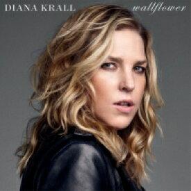 【送料無料】 Diana Krall ダイアナクラール / Wallflower 【SHM-CD】