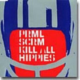 Primal Scream プライマルスクリーム / Kill All Hippies - Cd Maxi 輸入盤 【CDS】