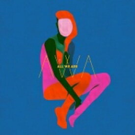 All We Are / All We Are 輸入盤 【CD】