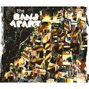 【送料無料】 the band apart バンドアパート / 謎のオープンワールド 【CD】