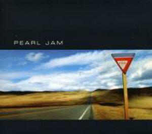 PEARL JAM パールジャム / Yield 輸入盤 【CD】
