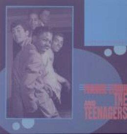 【送料無料】 Frankie Lymon & Teenagers / Complete 輸入盤 【CD】