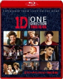 One Direction ワンダイレクション / This Is Us 【BLU-RAY DISC】