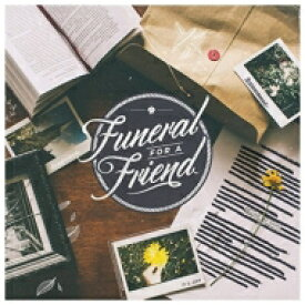 Funeral For A Friend フューネラルフォーアフレンド / Chapter & Verse 【CD】