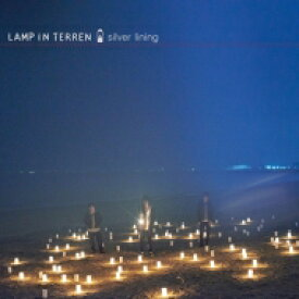 LAMP IN TERREN / silver lining 【CD】