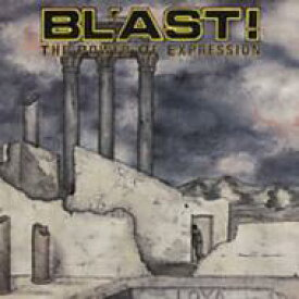 Bl'ast / Power Of Expression 輸入盤 【CD】