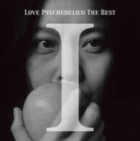 【送料無料】 LOVE PSYCHEDELICO ラブサイケデリコ / LOVE PSYCHEDELICO THE BEST I 【CD】