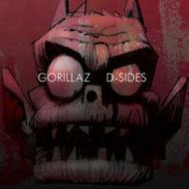 【送料無料】 Gorillaz ゴリラズ / D-sides: コング スタジオの秘密 【CD】