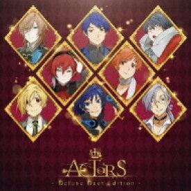 【送料無料】 アクターズ - Deluxe Duet Edition - 【CD】