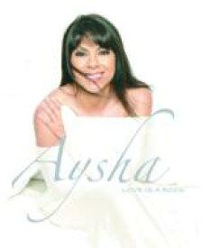 Aysha (Jazz) / Love Is A Rock 輸入盤 【CD】