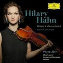 Mozart モーツァルト / モーツァルト:ヴァイオリン協奏曲第5番『トルコ風』、ヴュータン:ヴァイオリン協奏曲第4番 …