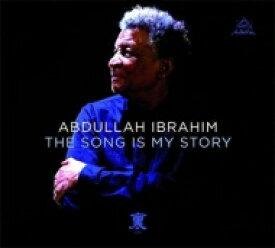 Abdullah Ibrahim (Dollar Brand) アブドゥライブラヒム / Song Is My Story (180グラム重量盤) 【LP】