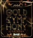 【送料無料】 AAA トリプルエー / AAA ARENA TOUR 2014 -Gold Symphony- (Blu-ray)【通常盤】 【BLU-RAY ...