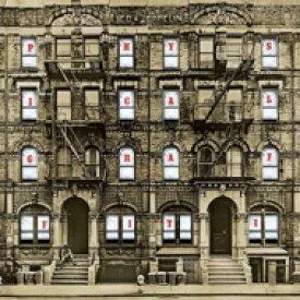【送料無料】 Led Zeppelin レッドツェッペリン / PHYSICAL GRAFFITI (2枚組 / 180グラム重量盤レコード) 【LP】
