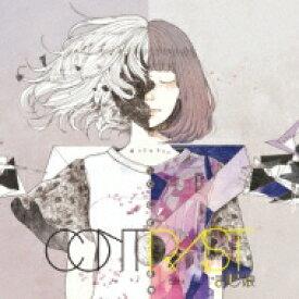 majiko / Contrast 【CD】