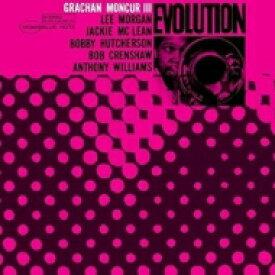 Grachan Moncur III / Evolution (アナログレコード / Blue Note) 【LP】