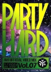DJ OGGY / Party Hard Vol.7 -Av8 Official Video Mix- 【DVD】