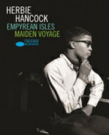 【送料無料】 Herbie Hancock ハービーハンコック / Empyrean Isles / Maiden Voyage 【BLU-RAY AUDIO】
