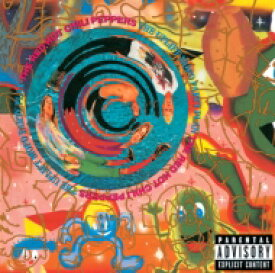 Red Hot Chili Peppers レッドホットチリペッパーズ / Uplift Mofo Party Plan 【SHM-CD】