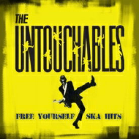 Untouchables (Rock) / Free Yourself - Ska Hits 輸入盤 【CD】