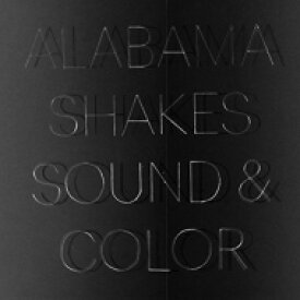 Alabama Shakes / Sound & Color 輸入盤 【CD】