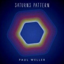 【送料無料】 Paul Weller ポールウェラー / SATURNS PATTERN (Deluxe Edition) 輸入盤 【CD】
