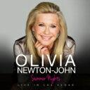 【送料無料】 Olivia Newton John オリビアニュートンジョン / Summer Nights: Live In Las Vegas 【SHM-CD】