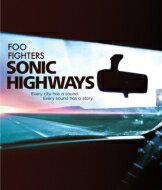 Foo Fighters フーファイターズ / Sonic Highways 【BLU-RAY DISC】