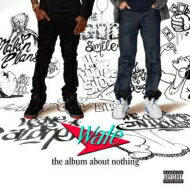 Wale / Album About Nothing 輸入盤 【CD】