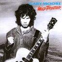 Gary Moore ゲイリームーア / Wild Frontier 【SHM-CD】