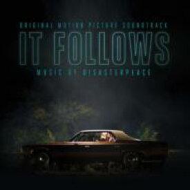 It Follows 【LP】
