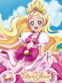 【送料無料】 Go!プリンセスプリキュア vol.1 【BLU-RAY DISC】